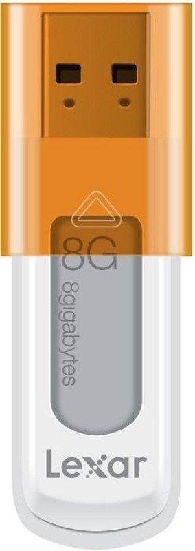 Image of 8GB Lexar JumpDrive S50 USB Stick