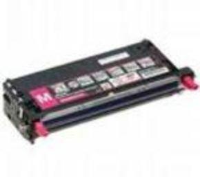 Epson - Toner cartridge - 1 x magenta - For Aculaser C2800
