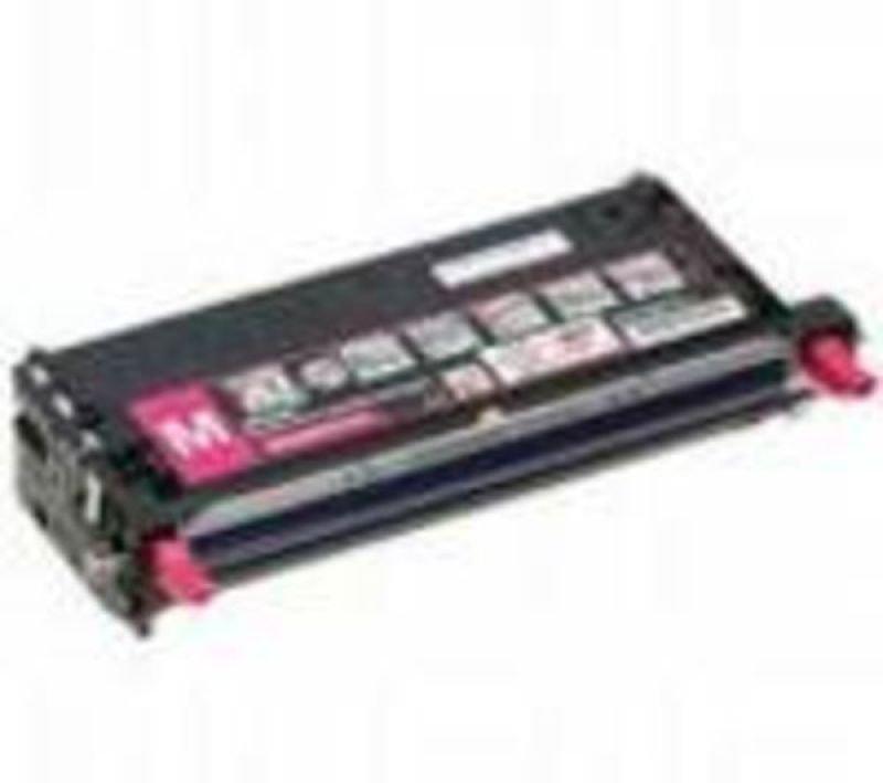 Epson S051163 Magenta Toner Cartridge
