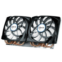 Arctic Accelero Twin Turbo 690 Vga Cooler For Nvidia Geforce Gtx 690