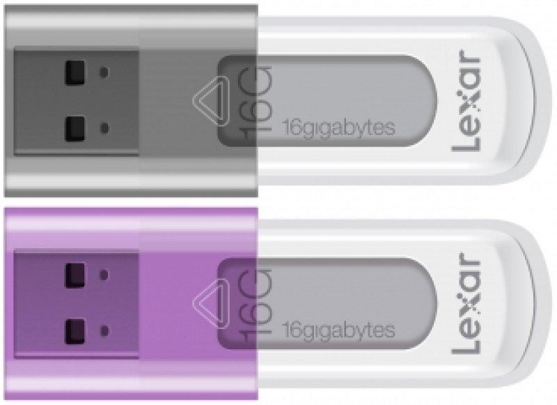 Image of 16GB JUMPDRIVE S50 2-PACK - (BLACK PURPLE)