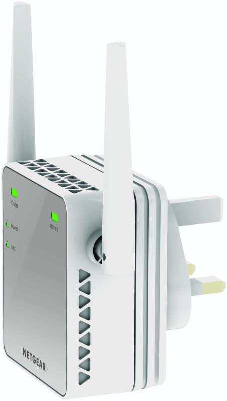 Netgear Ex2700 Wireless N300 Network Range Extender
