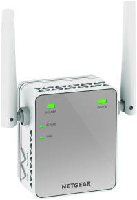 Netgear EX2700 - Wireless N300 Network Range Extender