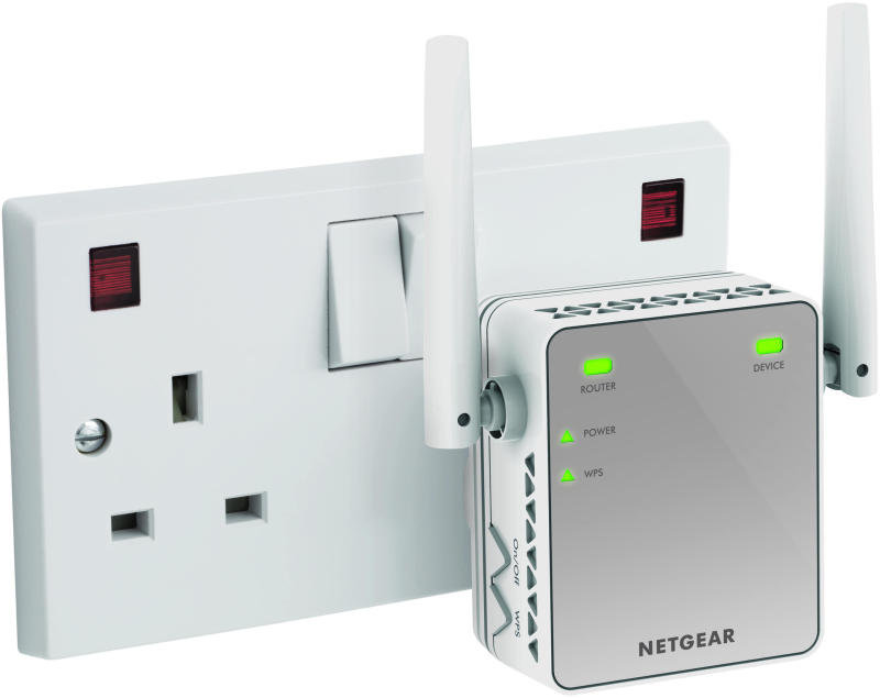 netgear range extender hook up You can connect it to a wi-fi range extender netgear tested arlo camera systems with netgear wi-fi range extenders and powerline set up and sync your.