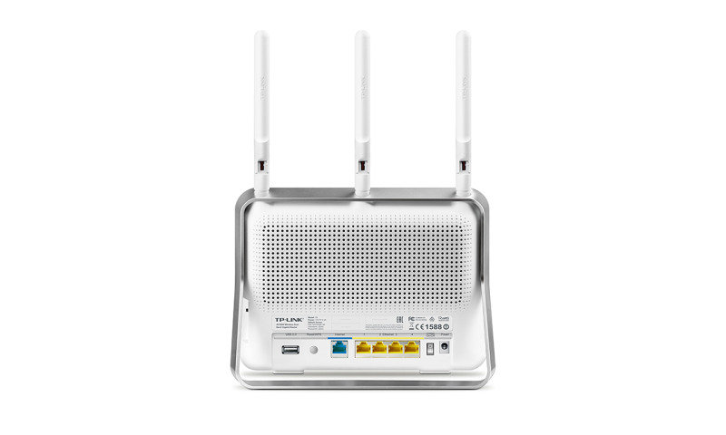 TP-Link Archer C9 - AC1900 Wireless Dual Band Gigabit Router