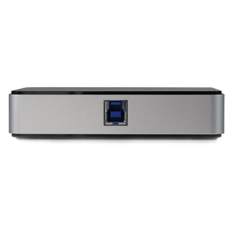 Usb 3 0 Video Capture Device - Hdmi / Dvi / Vga / Component Hd Video  Recorder - 1080p 60fps