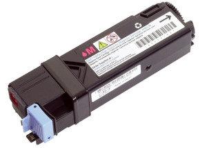 Dell 2130 High Yield Magenta Toner Cartridge