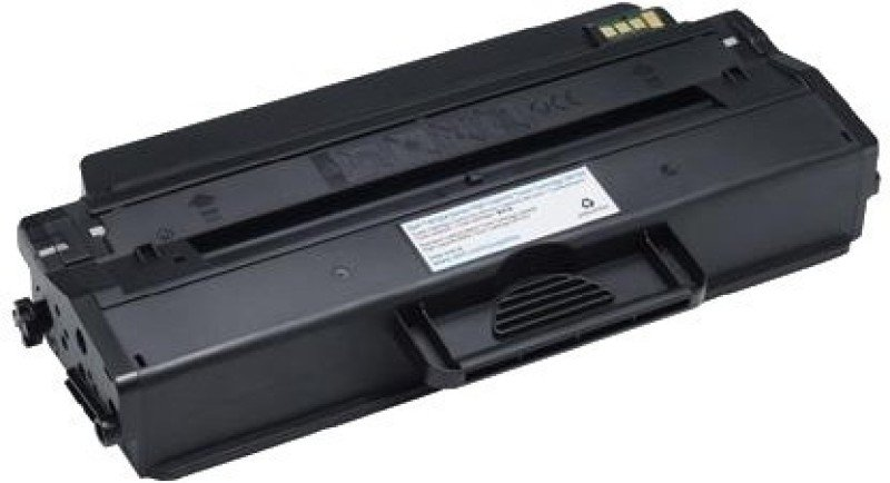 Dell 1260dn High Yield Black Toner