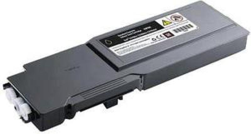 *Dell 593-11115 High Yeild Black Toner Cartridge