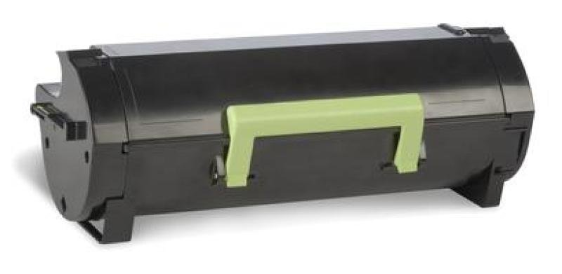 Lexmark 602X Extra high yield Black Toner