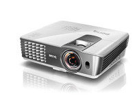 BenQ W1080st+ Dlp Dc3 Dmd 1080p Full Hd Video Projector