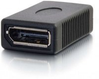 Cbl/1m DisplayPort Adapter F/F Coupler