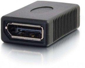 Cbl/1m DisplayPort Adapter F/F Coupler
