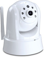 TRENDnet TV-IP662WI - Megapixel HD Wireless Day/Night PTZ Network Camera