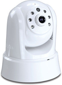 TRENDnet TV-IP662PI - Megapixel HD PoE Day/Night PTZ Network Camera