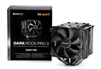 Be Quiet BK019 Dark Rock Pro 3 Processor Cooler