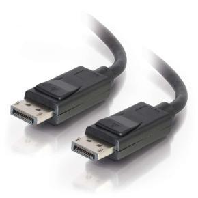 7m C2G DisplayPort Cable M/M BLK