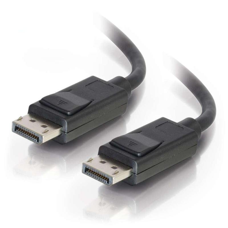 7m C2G DisplayPort Cable M/M BLK