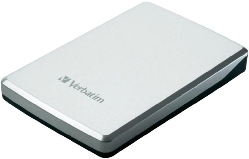 Verbatim Store n Go USB 3.0 2.5 Inch Enclosure Kit