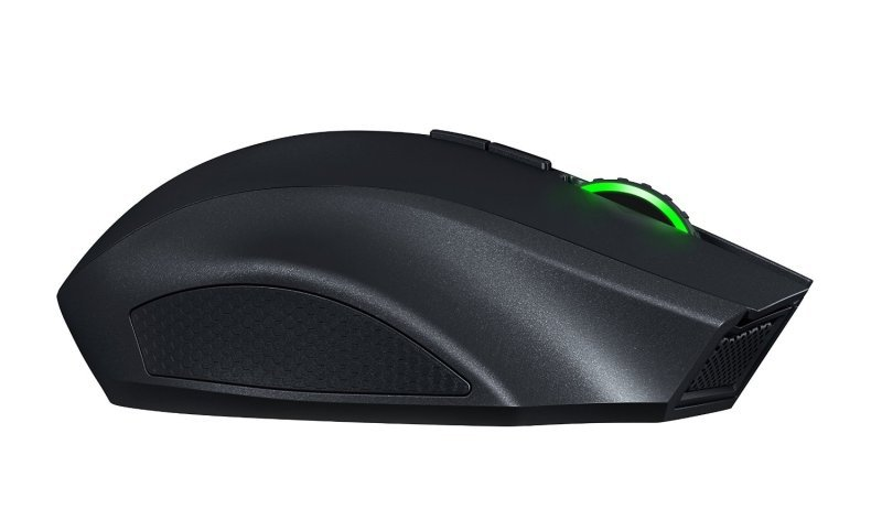 Razer Naga Epic Chroma - Wireless Mouse - Mac/PC