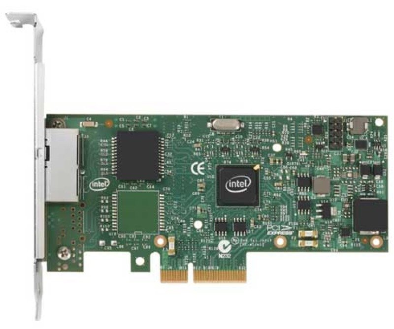 Intel I350-T2 V2 - Gigabit Ethernet Server NIC (OEM)