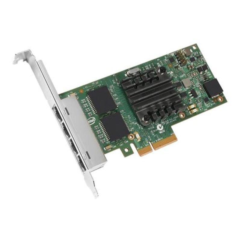 Intel Ethernet Server Adapter I350-T4 network adapter