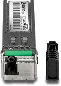Trendnet TEG-MGBS10D5 - SFP Dual Wavelength Single-Mode LC Module