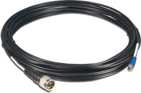 TRENDnet TEW-L208 - Low Loss Reverse SMA to N-Type Cable
