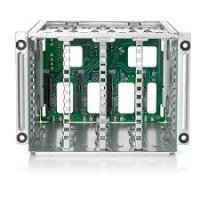 HPE ML350 Gen9 8 Small Form Factor (SFF) Hard Drive Cage Kit