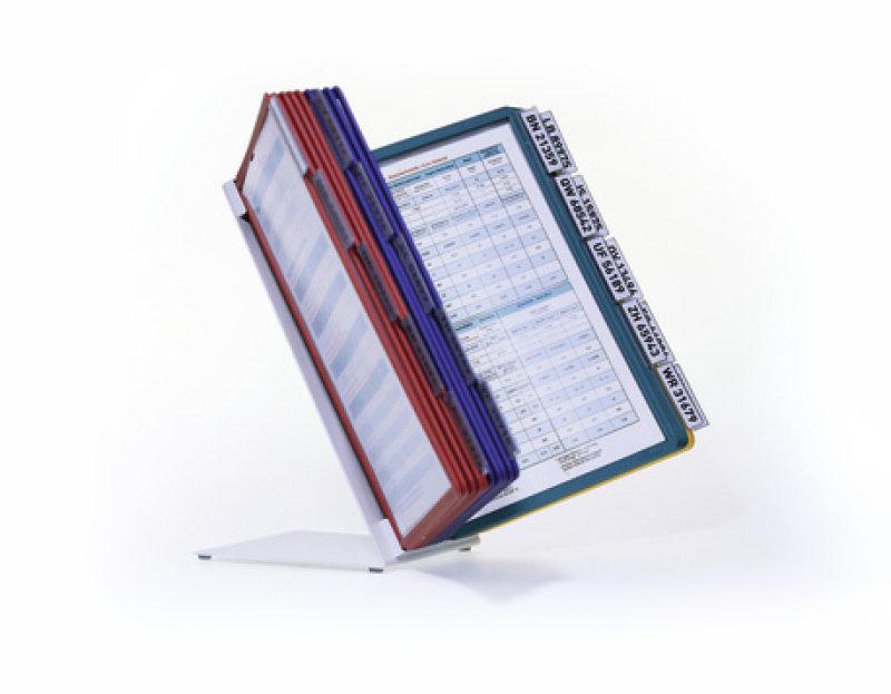Durable VARIO Desk Unit 20 Assorted