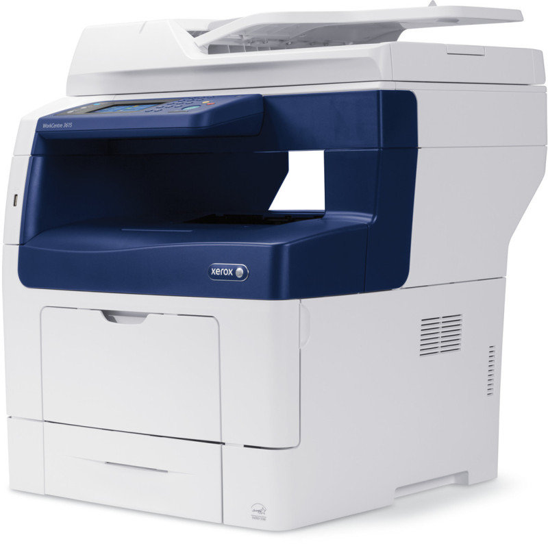 Xerox WorkCentre 3615DN Multi-Function Mono Laser Printer