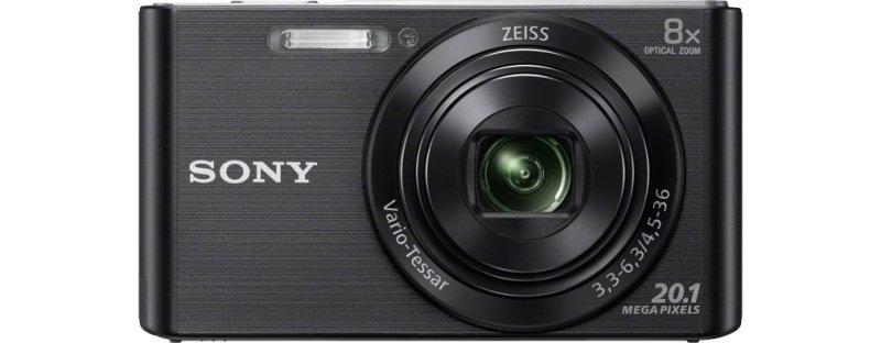 Sony Digital Camera - Black