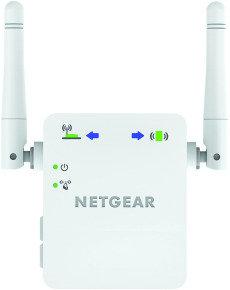 Netgear WN3000RP 300Mbps Universal Wi-Fi Range Extender