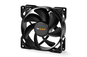 Be Quiet Pure Wings 2 (bl045) 92mm 3-pin Case Fan - 4 Volt Initial Voltage