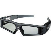 Optoma Zd301 Dlp Link 3d Glasses