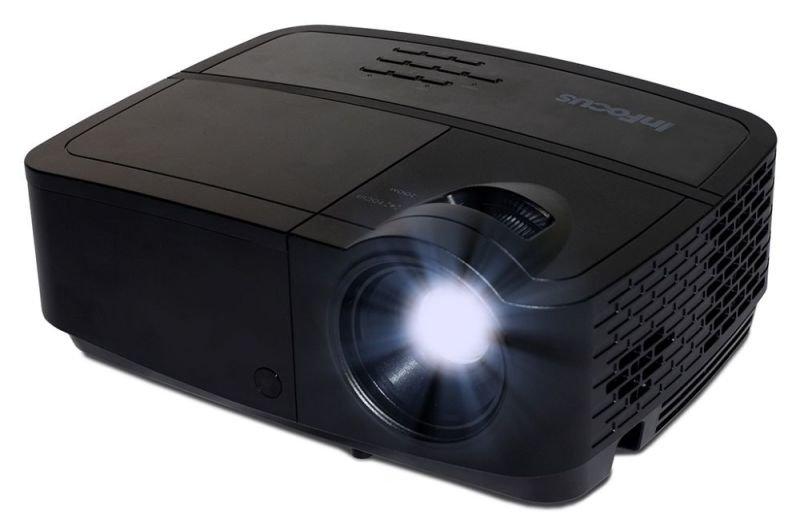 Infocus In124a DLP XGA Projector