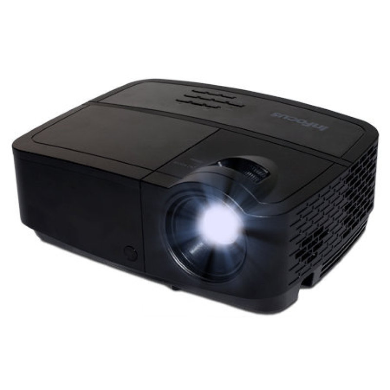 Image of Infocus In116a/dlp Wxga Hdmi Projector - 3000 lms