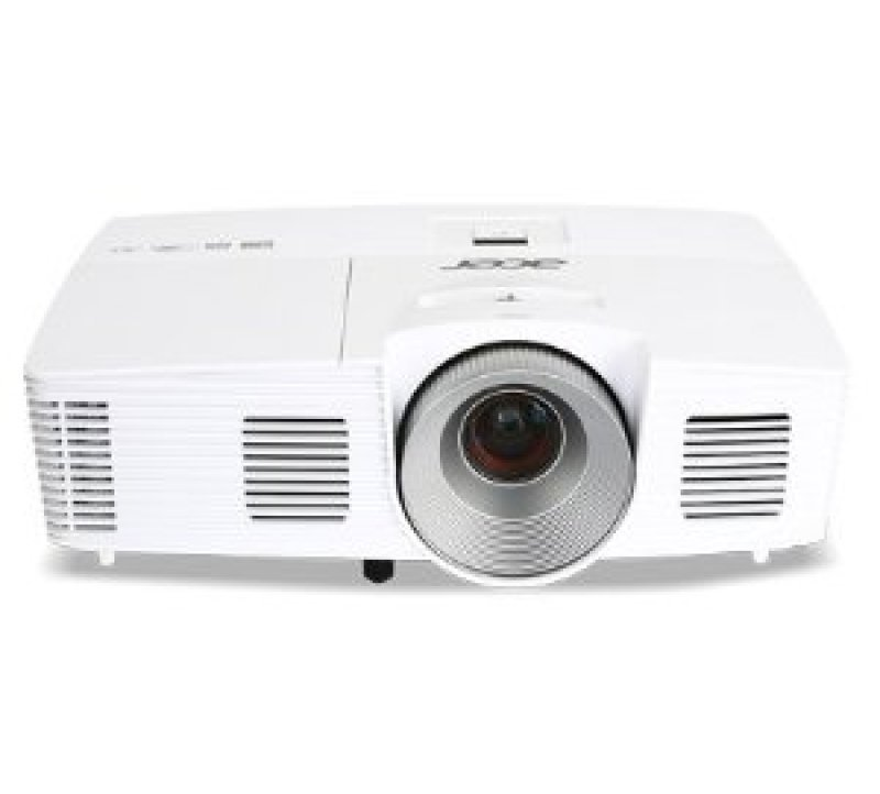 Image of Acer H5380BD 720p 3D Home Cinema DLP Projector - 3000 Lumens
