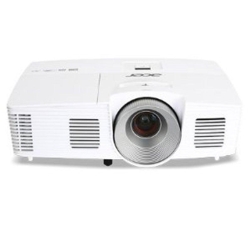 Acer H5380BD 720p 3D Home Cinema DLP Projector  3000 Lumens