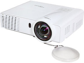Optoma GT760 Dlp WXGA Projector - 3400 lms