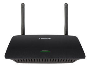 Linksys RE6500 - AC1200 Simultaneous Dual-Band Wireless AC Range Extender