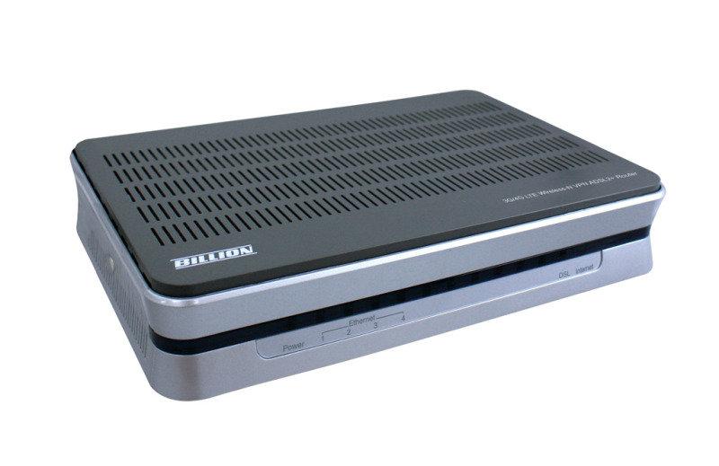 Billion BiPAC 7800X  3G & 4G LTE VPN ADSL2  Fibre Broadband Router