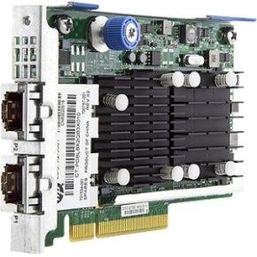 HPE FlexFabric 10Gb 2-port 533FLR-T Adapter (700759-B21)