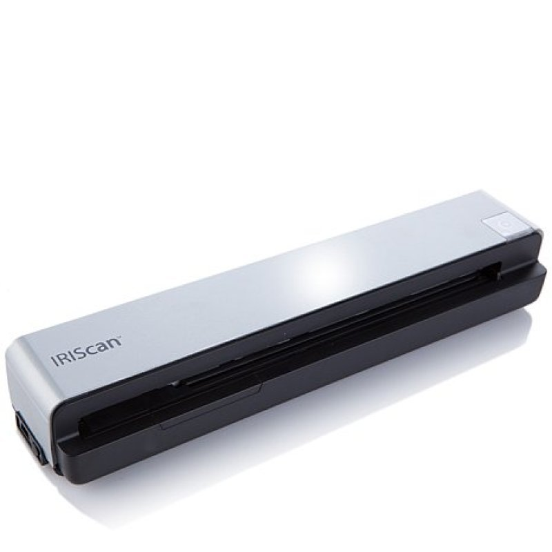 Iriscan Anywhere 3 Mobile Scanner
