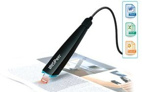 Irispen Executive 7 Pen Scanner