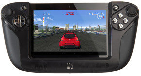 """WikiPad WP005 7"""" 1GB Android Tablet"""