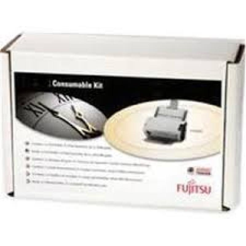 Image of Fujitsu Consumable Kit f fi-4120/4220c