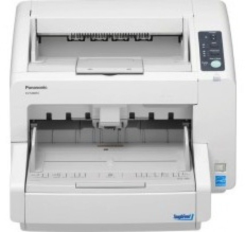 Panasonic KV-S4085CW A3 Colour Duplex Scanner