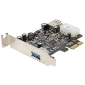 Usb3.0 Pcie X1 Adapter Card