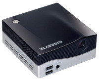 Gigabyte BRIX GB-BXPi3-4010 Barebone PC with built-in projector